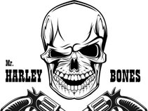 Mr. Harley Bones