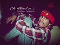 GheGhe Weezy