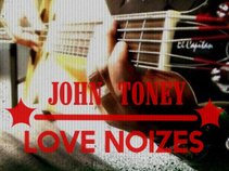 John Toney