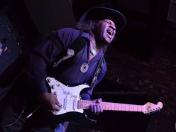 Experience Myke A Psychedelic Tribute to Jimi Hendrix