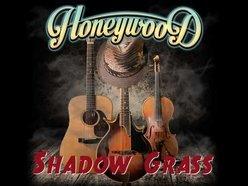 Image for Honeywood