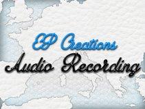 EP Creations Audio Recording
