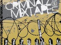 Criminalz Mixtape