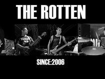The Rotten ( Punx Bali )