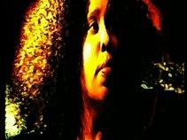 Lady Blues Jackie Amos
