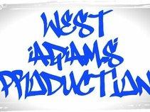 (W.A.P) WEST ADAMS PRODUCTIONS