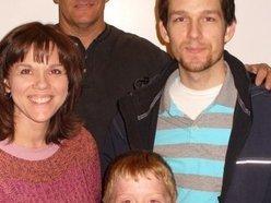 Shannon Family Traveling Folk Band