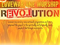 Lovewar One Worship