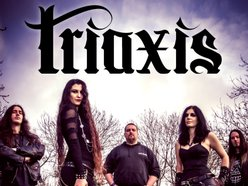 Image for Triaxis