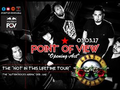Image for Point of View - POV