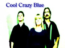 Cool Crazy Blue