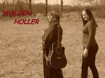 Walden Holler