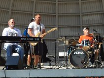 HILES BROTHERS BAND