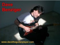Dave Benziger
