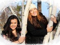 Brandy & Sierra Reign