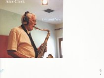 Alex Clark sax