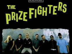 The Prizefighters