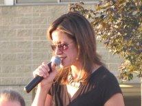 Jennifer Ellis Music