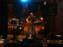 Johnnie Acoustic