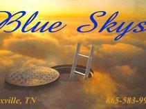 Blue Skys Band