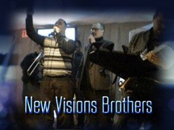 Image for New Visions Brothers