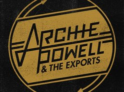 Image for Archie Powell and The Exports