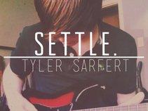 Tyler Sarfert