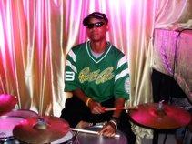 Larry B Brown Jr