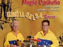 ORQUESTA MAGIA CARIBEÑA (Federico Junior)
