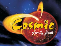 Image for The Cosmic Family Band