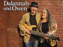Dalannah and Owen