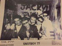 Snotboy '77