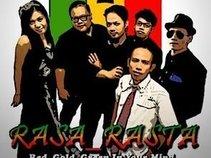 Rasa Rasta Reggae