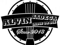 Alvin Sadega