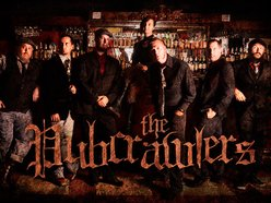 Image for The Pubcrawlers - New England Celtic Punk
