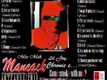 Maneack
