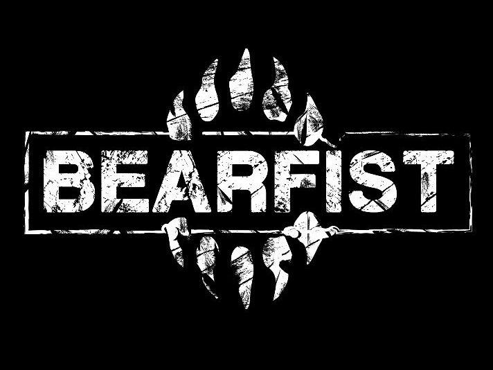Image for Bearfist