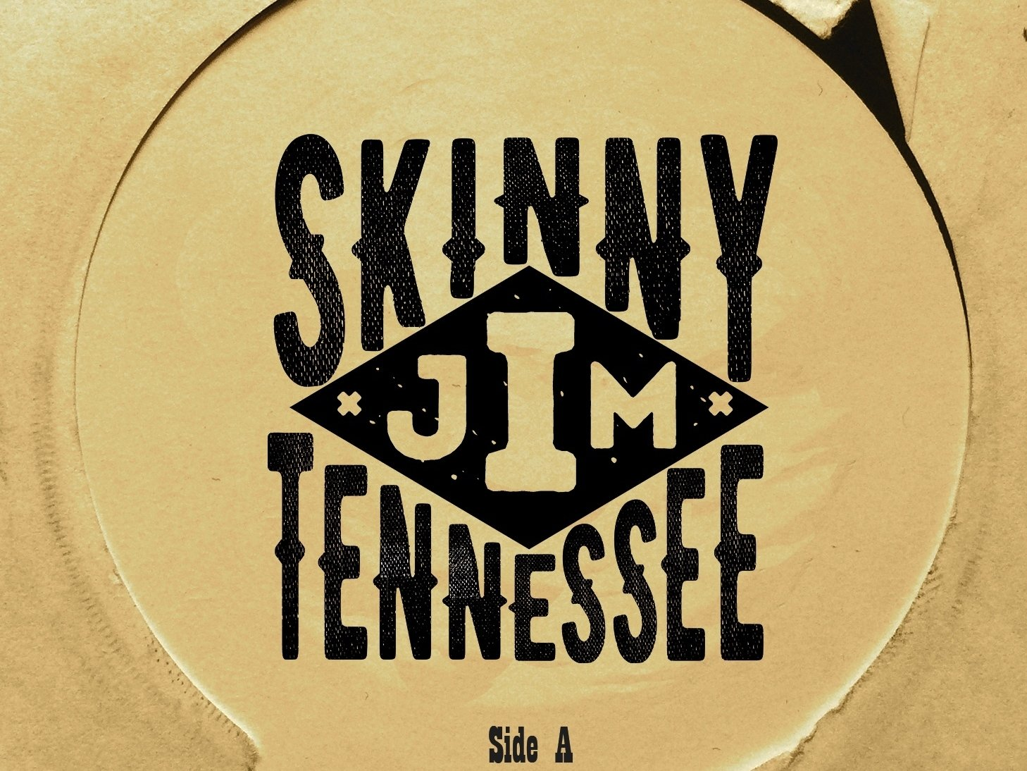 Image for Skinny Jim Tennessee