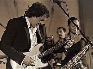 Bluesman by TLK