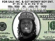Dundeagle  4 Sale Inc  Get Money Boy Ent.