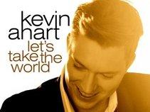 Kevin Ahart