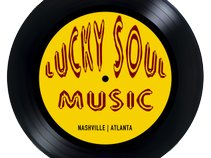 Lucky Soul Music Nashville-Atlanta