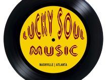 Lucky Soul Music Nashville-Atlanta