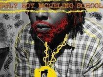 U.G.L.Y. Boy Modeling