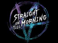 Image for Straight On Till Morning