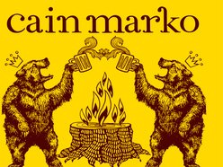 Image for Cain Marko
