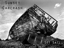 Sunset Carcrash