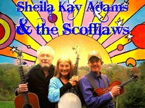 Sheila Kay Adams & the Scofflaws
