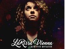 LaRissa Vienna and the Strange