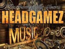 HEADGAMEZ - FREE INSTRUMENTALS